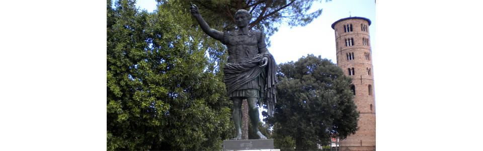 Cesare Augusto imperatore 1