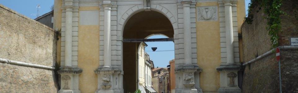 Itinerari di Ravenna 1